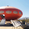 AREA 55-Futuro House