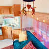The Gypsy Glamping Trailer