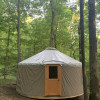 Camp Manitowa - Cedar Point Yurt #1