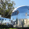Go Glamping in Vintage Airstreams