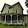 Catskill 1890's Farmhouse