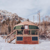 Marble Mountain Yurt