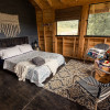 River Perch Glamping Cabin 1