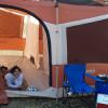 Easy Set-up Car/RV Camping