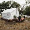 Skipper Tent