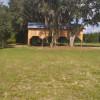 Live Oak Cove ( covered pole barn)