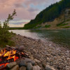 Hoh River Campsites
