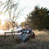 Texas Prairie and Fiber Ranch!
