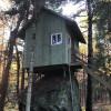 Rock House Cabin in the Adirondacks