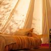 Elderberry & Poppy Glamping Tents