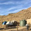 Tent platform - BIG 6