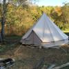 sanctuary acres RV/Tent camping