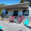 Betty Mac Airstream River Rose