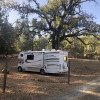Oakhurst Rv overnighter