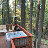 Arnold Area Cabin with Hot Tub!!