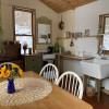 Cozy Mountain Yurt on Organic Farm