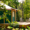 The Nest - ☀Luxury Yurt Cabin☀