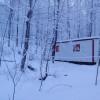 Hi Vue Woodsmans Cabin