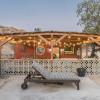 Sun Ray Ranch Desert Cabin