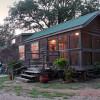 Ranch Land Cabin