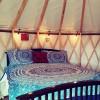 Rock House Yurt