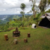 Lakeview Rainforest Glamping