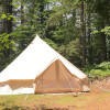 Glamping Tents @ West Winds