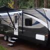 Glamping Camper rental