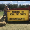 Rock the South Parking and Camping