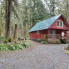 Sweet Willa's Cabin by Mt. Rainier