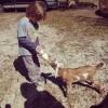 Goat House Farm Volunteers