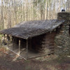 Donley Cabin