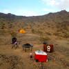 LAZY 8 - Mountain mesa GroupCamp