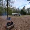 Private Christian Forest Campsite