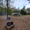Withlacoochee Forest Private RV LOT