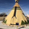 5 person Pawnee Teepee