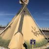 5 Person Comanche Teepee