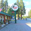 Crater Lake Resort - RV 22