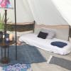 Kali-Yuga Dream Travelers Yurt Tent