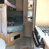 Sage Winds farm Cozy trailer