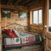 ItzaWayzBack Farm- Dogwood Cabin