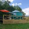 Exotic Yurt-Glamping Experience!