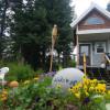 Homer Wayside Cabin