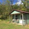 Rustic Cabin at Healing Hills