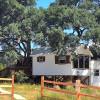 magical sudbury treehouse getaway