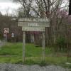 McAfees Knob Campsite Appalachian