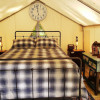 Glamping! Signature Luxe Tent!
