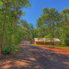 Forested, Next to Lake Conroe!
