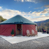 Horseshoe Holler Luxury Yurt
