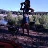 Shady Lower Yuba River Site 2